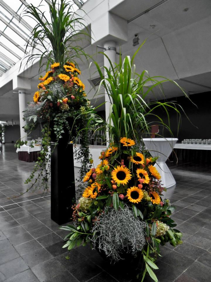 Floristik | Blumen Miller GmbH - Ihr Spezialist für ...